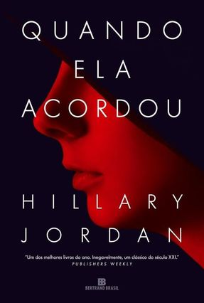 Quando Ela Acordou - Jordan,Hillary pdf epub