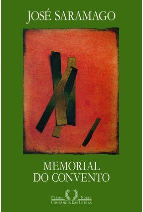Memorial do Convento - Saramago,José   Nisrs.org