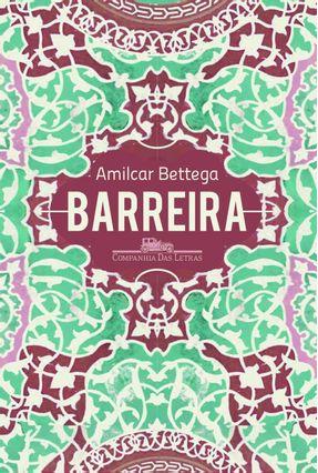 Barreira - Bettega,Amilcar pdf epub