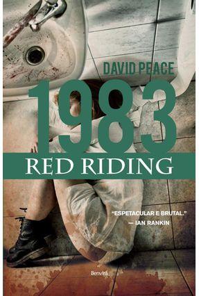 1983 - Red Riding - Peace,David pdf epub