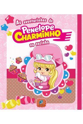 As Aventurinhas de Penelope Charminho - na Conzinha - Bros,Warner | Nisrs.org