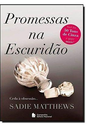Promessas na Escuridão - Matthews,Sadie pdf epub