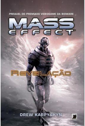 Mass Effect - Revelação - Karpyshyn,Drew pdf epub