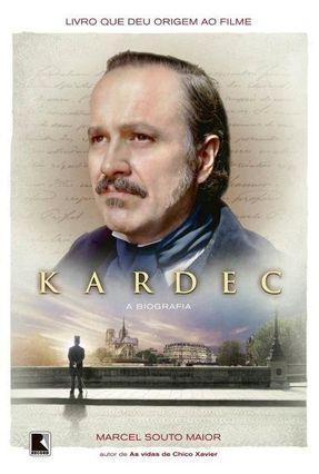 Kardec - A Biografia - Maior,Marcel Souto | Tagrny.org