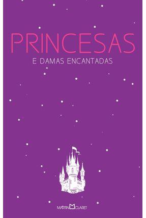 Princesas e Damas Encantadas - Jacobs,Joseph Inês A. Lohbauer Alexandre Camanho   Hoshan.org