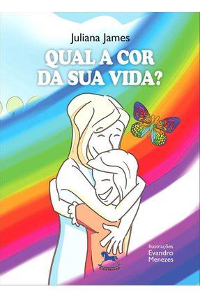 Qual A Cor da Sua Vida ? - James,Juliana   Nisrs.org