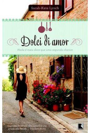 Dolci Di Amor - Lynch,Sarah-Kate pdf epub