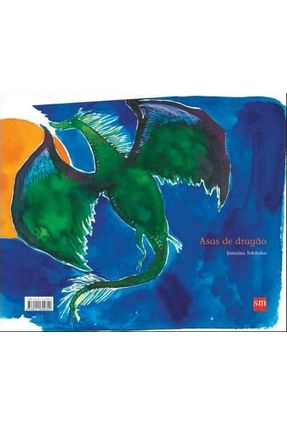 Asas de Dragão - Tokitaka,Janaína | Hoshan.org