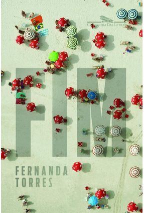Fim - Torres,Fernanda pdf epub