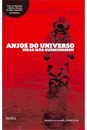 Anjos do Universo - Gudmundsson,Einar Már | Tagrny.org