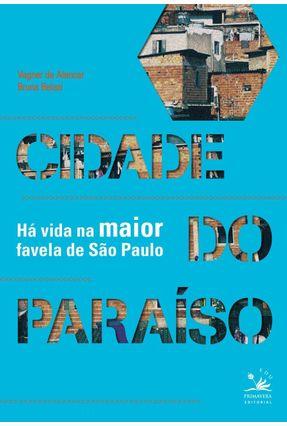 Cidade do Paraíso - Alencar,Vagner de Belazi,Bruna | Nisrs.org