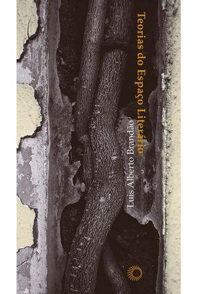 Teorias do Espaço Literário - Brandão,Luis Alberto pdf epub