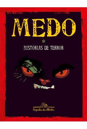 Medo - Histórias de Terror - Montardre,Hélène pdf epub