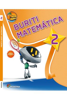 Projeto Buriti - Matemática - 2º Ano - 3ª Ed. 2013 - Editora Moderna | Nisrs.org