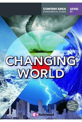 Changing World - Editora Moderna pdf epub