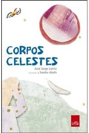 Corpos Celestes - Letria,José Jorge | Tagrny.org