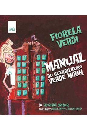 Manual do Guerrilheiro Mirim Verde - Breyer,Floriana pdf epub