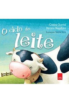 O Ciclo do Leite - Magalhães,Mariana Quental,Cristina pdf epub