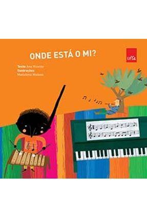 Onde Está o Mi? - Vicente,Ana | Hoshan.org