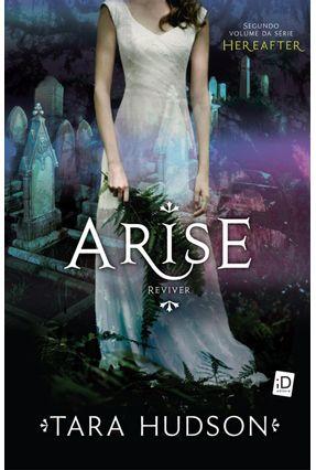 Arise - Reviver - Hudson,Tara | Hoshan.org