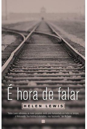 É Hora de Falar - Lewis,Helen pdf epub