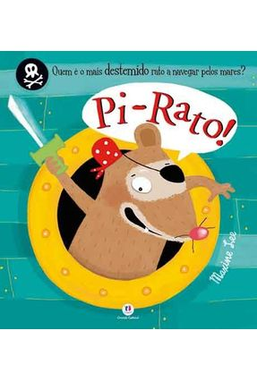 Pi - Rato! - Lee,Maxine pdf epub