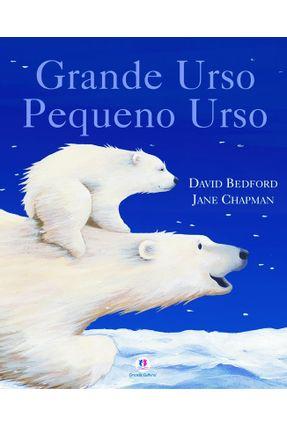 Grande Urso - Pequeno Urso - Tickle,Jack | Nisrs.org