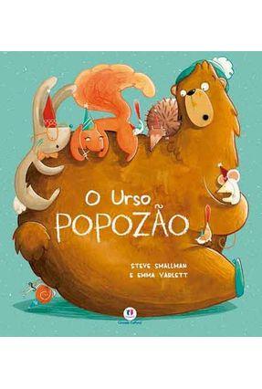 O Urso Popozão - Smallman,Steve pdf epub