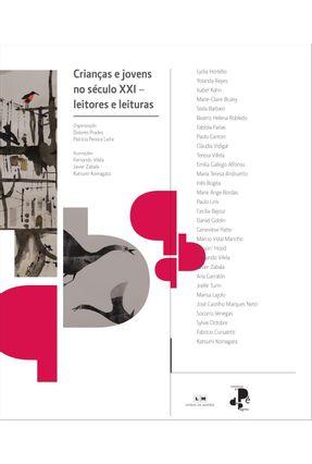 Crianças e Jovens No Século XXI - Leitores e Leituras - Acompanha DVD - Prades,Dolores Ruschel,Patricia Pereira pdf epub