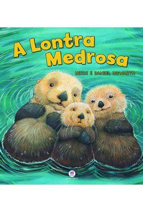 A Lontra Medrosa - Howarth,Daniel pdf epub
