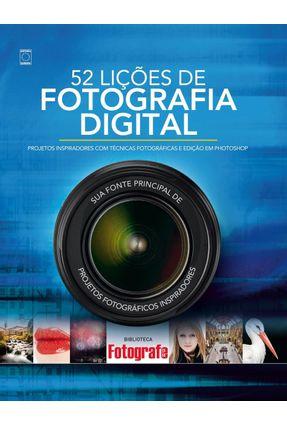 52 Lições de Fotografia Digital - Editora Europa   Tagrny.org