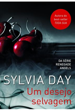Um Desejo Selvagem - Day,Sylvia   Tagrny.org