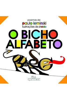 O Bicho Alfabeto - Leminski,Paulo   Hoshan.org
