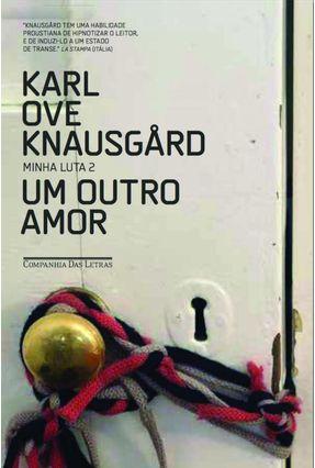 Um Outro Amor - Knausgaard,Karl Ove pdf epub