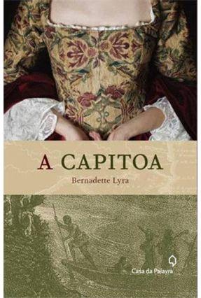 A Capitoa - Lyra,Bernadette   Hoshan.org