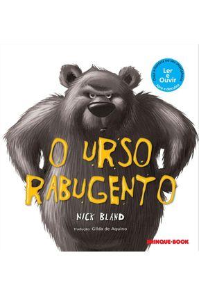 O Urso Rabugento - Bland,Nick pdf epub
