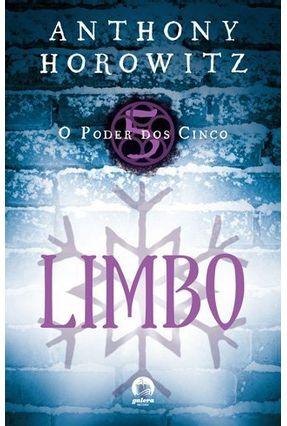 O Poder Dos Cinco - Limbo - Vol. 5 - Horowitz,Anthony pdf epub