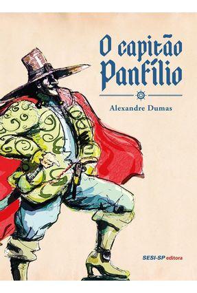 O Capitão Panfílio - Dumas,Alexandre | Hoshan.org