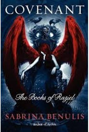 Covenant: The Books Of Raziel - Benulis,Sabrina   Hoshan.org