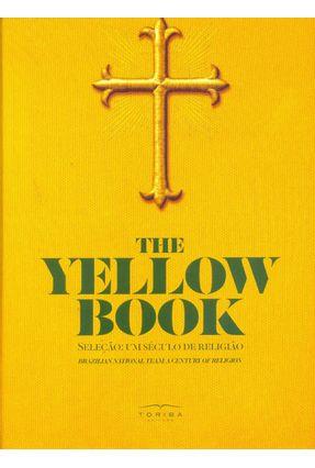 Edição antiga - The Yellow Book - Seleção - Um Século de Religião - Brazilian National Team -  A Century Of Religion - Editora ,Toriba | Hoshan.org