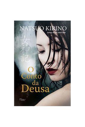 O Conto da Deusa - Kirino,Natsuo pdf epub