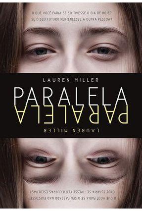 Paralela - Miller,Lauren pdf epub