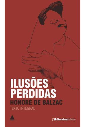 Ilusões Perdidas - Col. Saraiva de Bolso - Balzac,Honoré de pdf epub