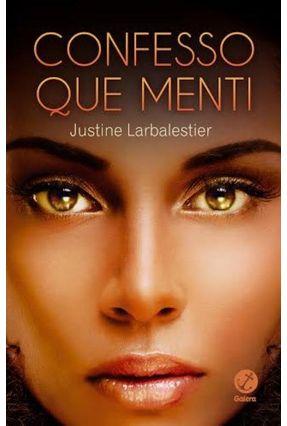 Confesso Que Menti - Larbalestier,Justine | Hoshan.org