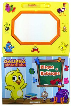 Risque E Rabisque Pintinho Amarelinho - Bromelia | Hoshan.org