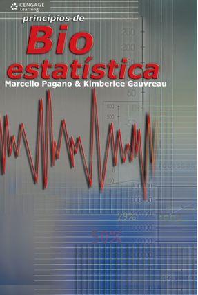 Princípios de Bioestatística - Gauvreau,Kimberlee Pagano,Marcelo pdf epub
