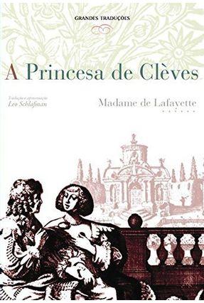 A Princesa de Clèves - Marie-madeleine,Lafayette | Hoshan.org