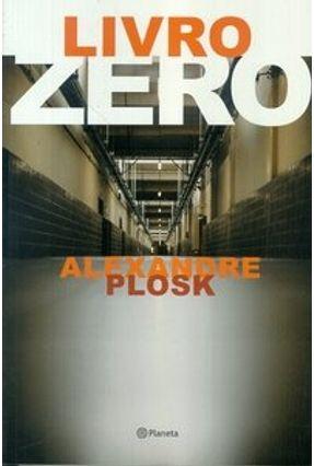 Livro Zero - Plosk,Alexandre pdf epub