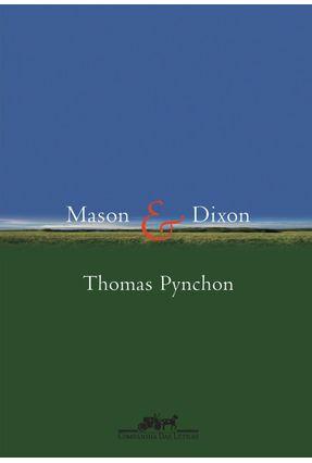 Mason & Dixon - Pynchon,Thomas | Hoshan.org