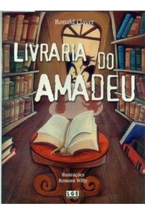 Livraria do Amadeu - Claver,Ronald   Hoshan.org